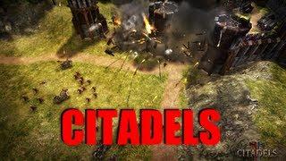 [Обзор] Citadels