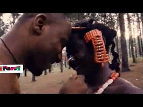 Mercy Johnson's New Song : Mercy Johnson Ft. Yul Edochie