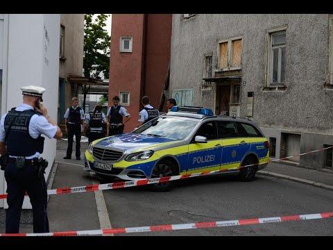 Frau mit Dönermesser in Reutlingen getötet | Interview mit dem Pressesprecher der Polizei