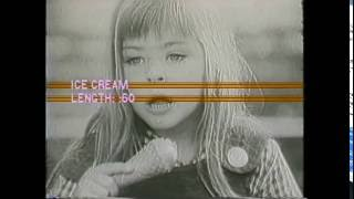 Ice Cream Ad (lbj 1964 Presidential Campaign Commercial) Vtr 4568-2