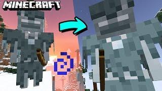 10 Cosas que No Sabías del ESQUELETO GLACIAL - Minecraft