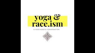 Yoga & race.ism in Utah