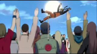 si yo muero Romer Santos, Naruto