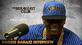 Boosie Badazz On Changing His Name, Beating Cancer and Hates NY Strip Clubs