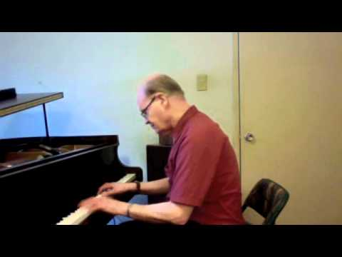 Tarte--I'll Be Loving You, Always, by Irving Berlin