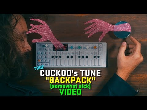 Backpack by True Cuckoo (official music video)