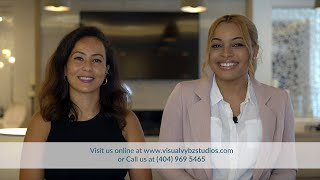 Medical Marketing Agency - Visual Vybz Studios (What We Do)
