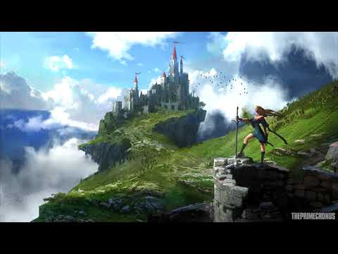 Sky Mubs - Legend In Your Mind | EPIC HEROIC FANTASY MUSIC