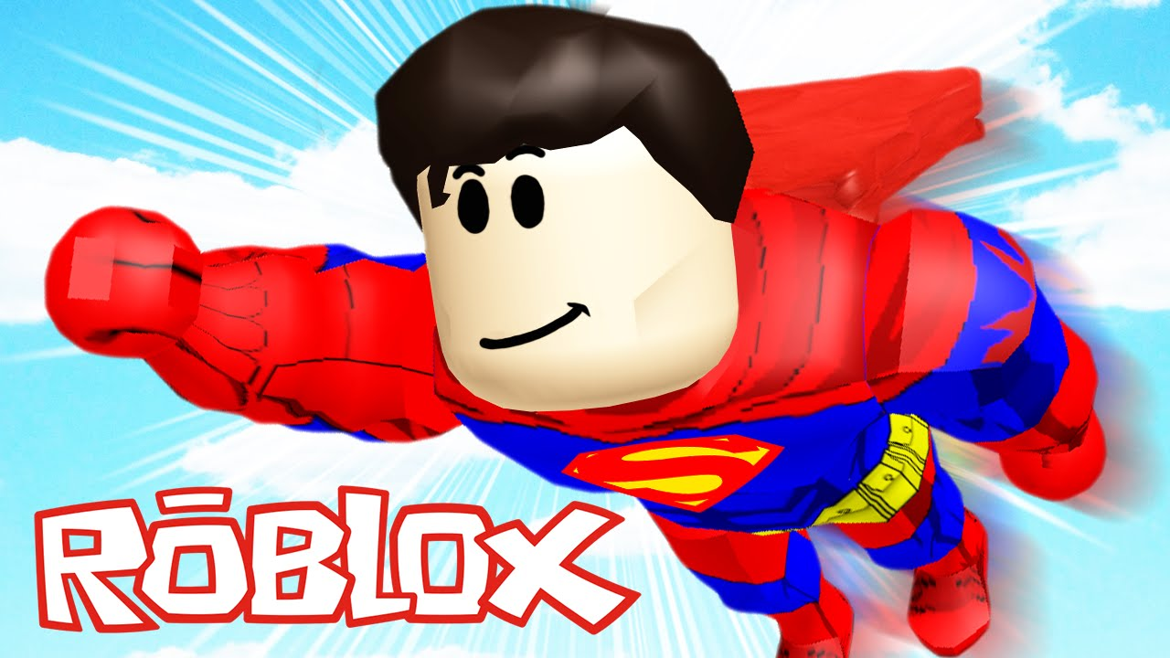 Squad Super Hero Roblox Games