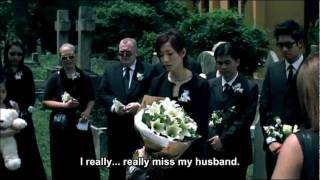 My Left Eye Sees Ghosts (2002) (Sammi Cheng) HQ DVD trailer (Cantonese audio, English subtitles)