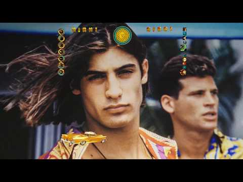 Versace South Beach Stories | Exhibition