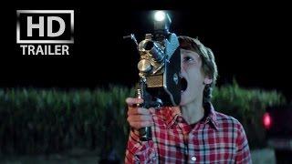 Sinister 2 Official Trailer #2 (2015)