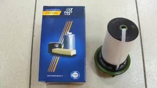 Фильтр топливный FAST FT39066 на Fiat Ducato (аналог 77366216)