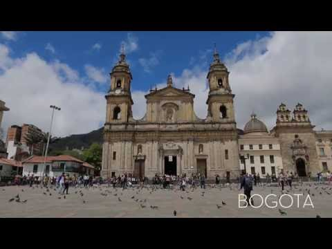 Magnificent Colombia - 4 week itinerary
