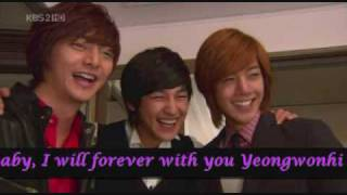 Download making a lover by SS501 =) MP3 song and Music Video