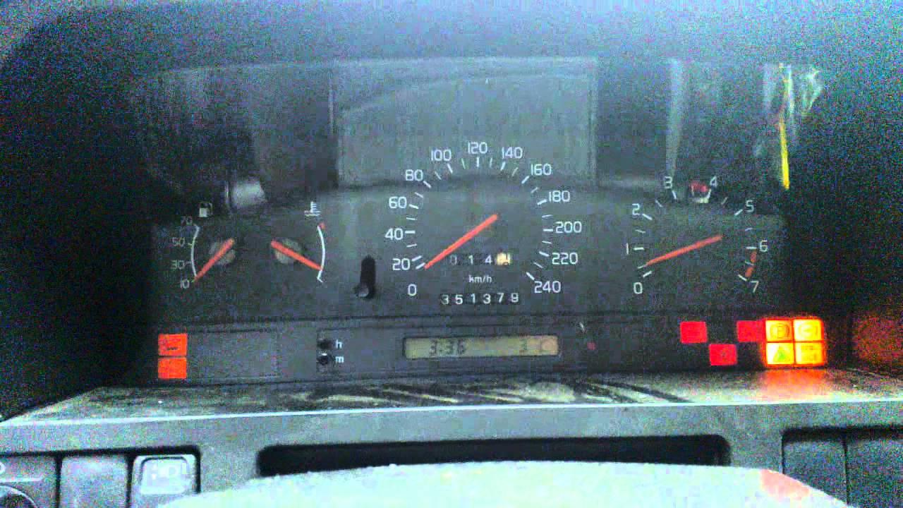 Volvo 850 20v idle problem youtube volvo 850 20v idle problem sciox Gallery