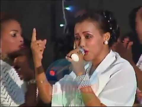 Qammuunyo Best Asma love Showgii Djibouti 2015 HD