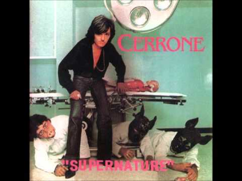 Cerrone  Give me Love Special Disco Version