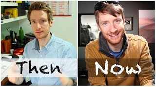 How Youtube Has Changed Me in 4 Years