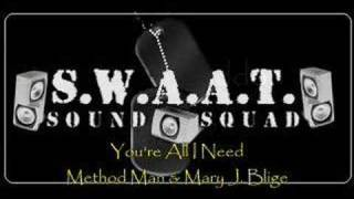Method Man & Mary J. Blige - All I Need