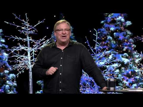 Breaking Through the Barriers to Joy with Rick Warren