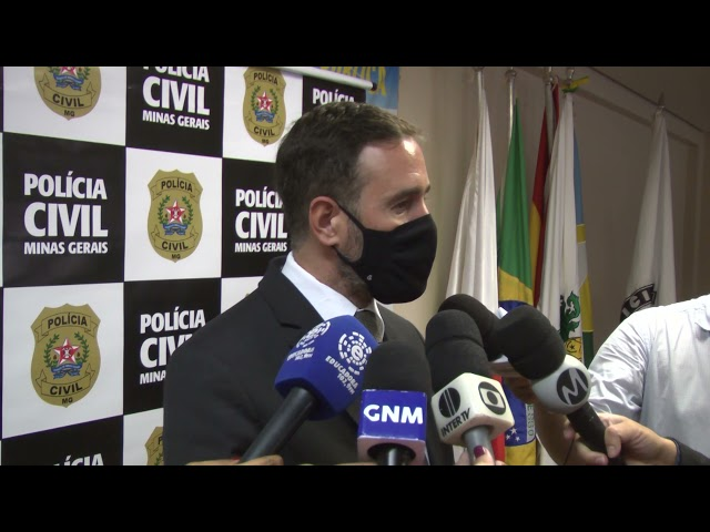 ACUSADO DE ENVOLVIMENTO EM TENTATIVA DE HOMICÍDIO É PRESO EM MONTES CLAROS