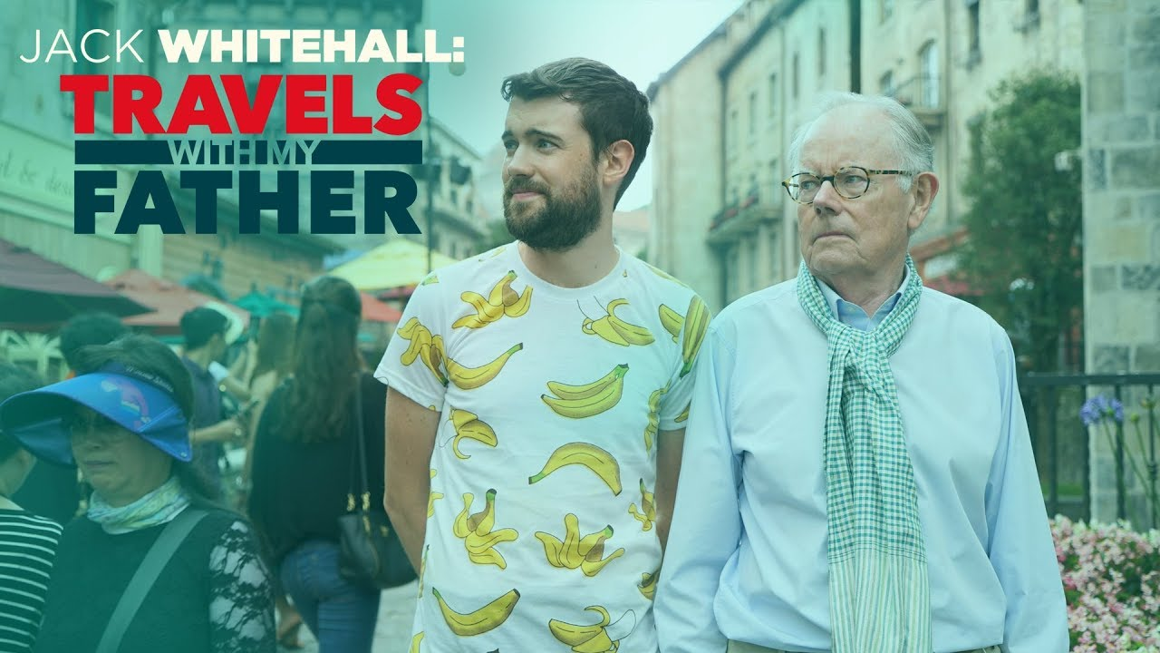 Ross Power & Andy Jones - Jack Whitehall - Travels With My Father