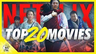 20 Best Netflix Movies You Haven't Watched | Flick Connection