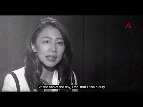 Melissa Goh, Senior Correspondent, Malaysia, Channel NewsAsia