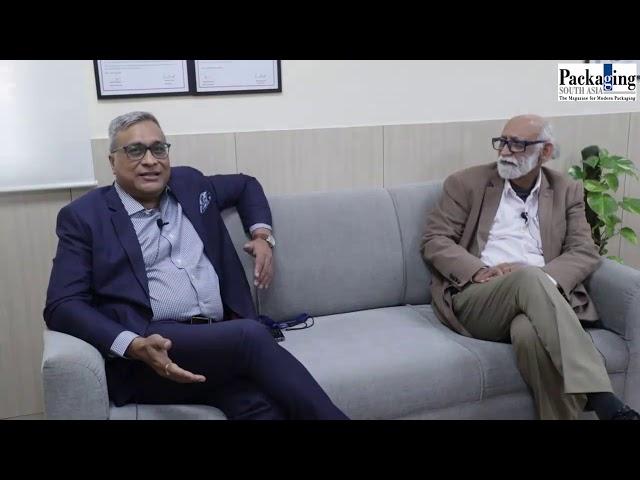 PSA talks to Rajesh Srivastava of Uflex Chemicals