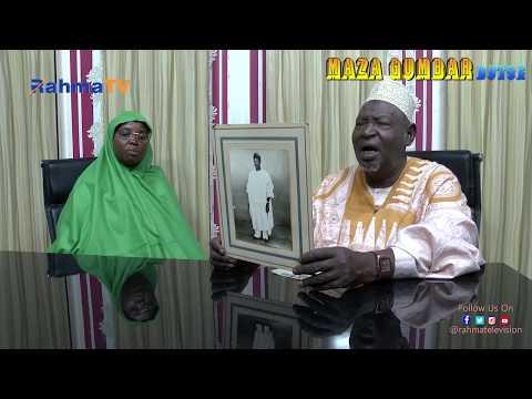 MAZA GUMBAR DUTSE EPISODE 4 ON RAHMA TV