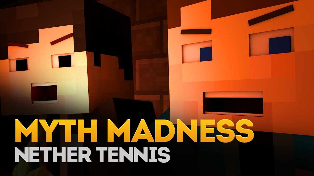 Download Minecraft Myth Madness: Exploding Paintings, Spiderman, SNOW-chance, Cooked Pork? (Episode 8)