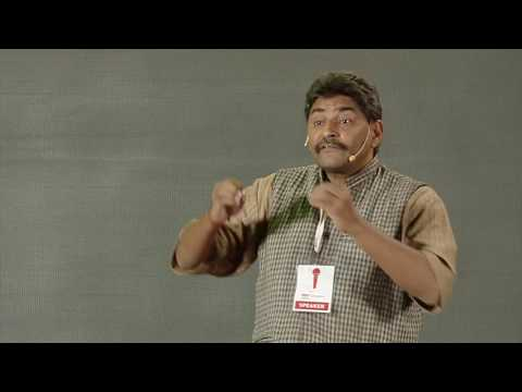 Cracking the Farming Code | Prem Singh | TEDxGurugram