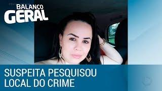Família morta no ABC: nora das vítimas pesquisou o local do crime