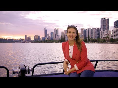 Destination WA - Captain Cook Cruises – Perth Microbreweries And Lunch Cruise