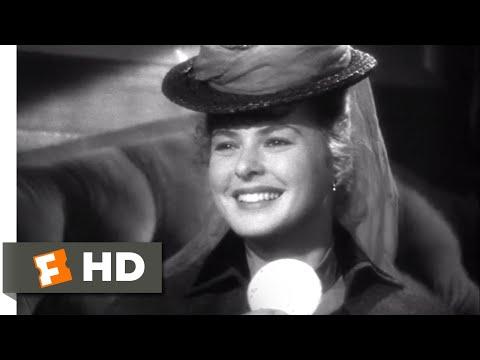 Gaslight (1944) - Bloodthirsty Bessie Scene (1/8) | Movieclips