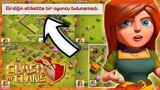 HİLE YAPAN OYUNCULAR BANLANDI !! SUPERCELL'DEN BÜYÜK CEZA !! -  Clash Of Clans