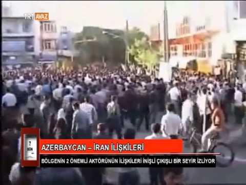 Allah, Azerbaycan'ı Ğâlib Eylesin! Karşısında Duran Rus, Pkk, İran Ordularını Mağlûb Eylesin!