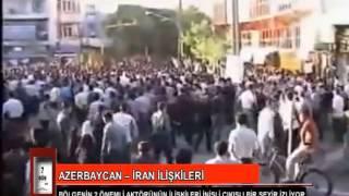 Azerbaycan- İran İlişkilerinde Yaşananlar - 7. Gün - TRT Avaz