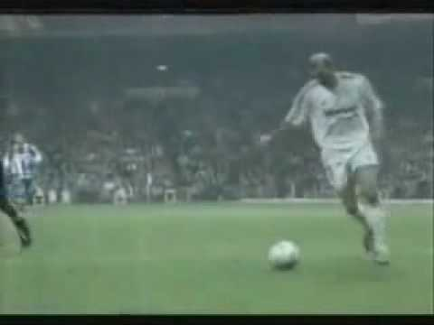 Real Madrid de Florentino Pérez