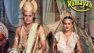 ভারতীয় টেলিভিশনের প্রথম ধর্মীয় ধারাবাহিক রামায়ণ (১৯৮৮)