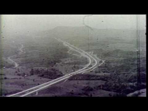 Roanoke VA In The 60's