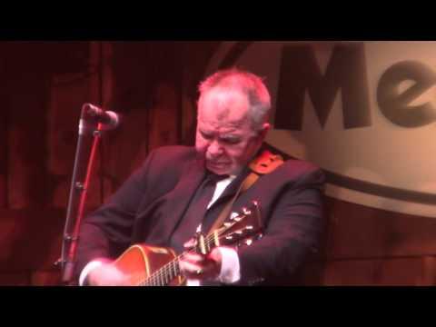John Prine - Grandpa Was a Carpenter -Live...