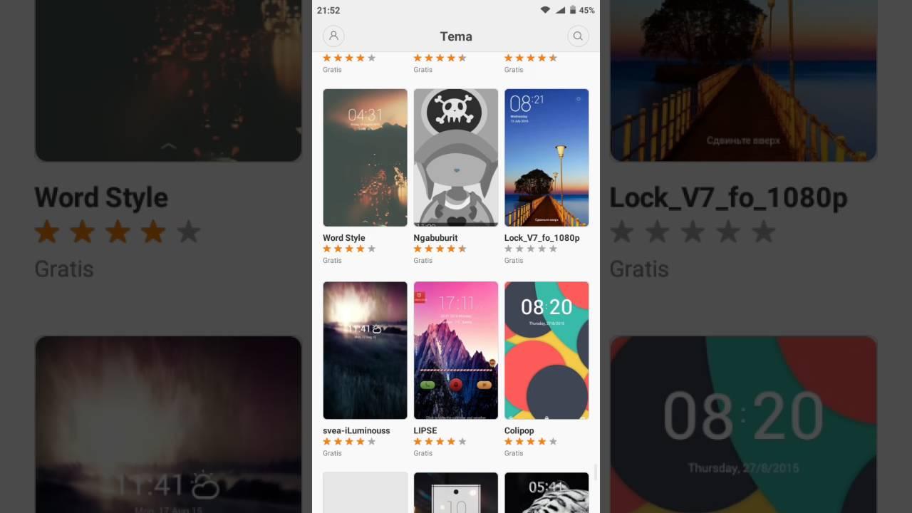 760 Koleksi Gambar Wallpaper Keren Hp Xiaomi Gratis