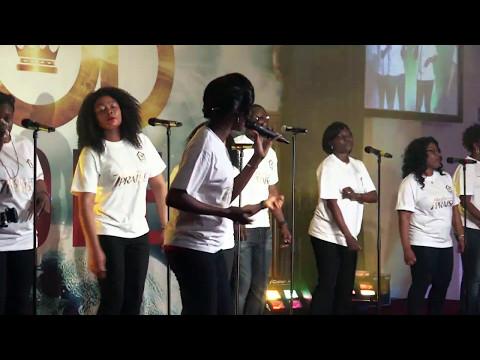 Freedom Voice Choir - 7 Hours Of Praise 2016
