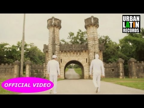 CHACAL Y YAKARTA ► El Dueno De Tu Cama (OFFICIAL VIDEO)