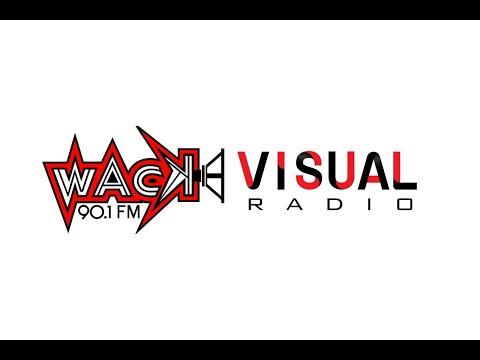 Wack Radio 90.1