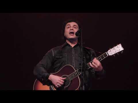 Todo Amor Que Houver Nessa Vida - Frejat voz e violão no Theatro Net Rio/RJ (23/01/19) mp3