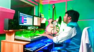 Matir O Pinjiray Sonar Moyna Re By Akash Mahmud 01714616240