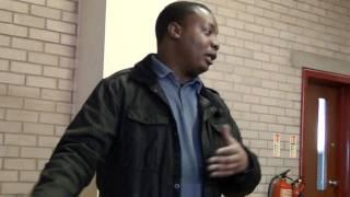 Zimbabwe Diaspora Focus Group - Manchester, 14 January 2012 - Q&A session 1